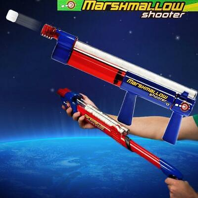 Marshmallow Shooter Gun - Shoots Marsh Mallows 10 Metres! | mellow