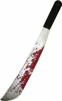 Friday The 13th Jason Voorhees Adult Machete Prop Costume Accessory