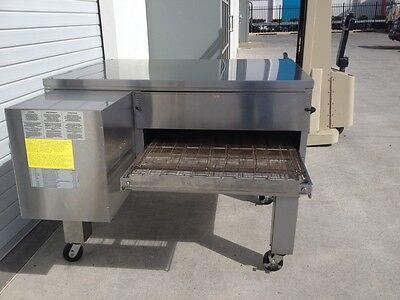 Middleby Marshall PS640G WOW Refurbished Conveyor Pizza Oven