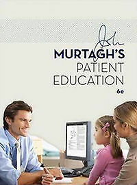 Brand New John Murtagh's Patient Education by John Murtagh (Paperback, 2012)