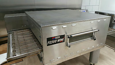 Middleby Marshall PS360G-WB WOW2 WIDE BELT 38 INCH DEMO UNIT Conveyor Pizza Oven