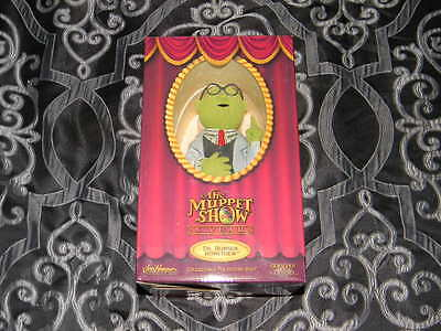 The Muppets Show Sideshow Weta Series 1 Dr Bunsen Honeydew LE Bust 185/5,000
