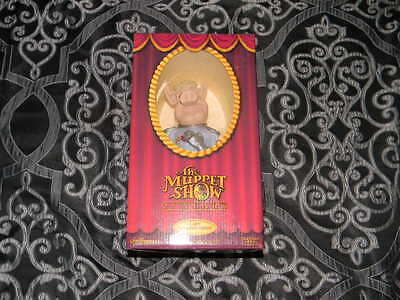 The Muppets Show Sideshow Weta Series 3 Capt Link Hogthrob LE Bust 1014/5,000