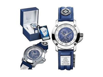 Montre Doctor Who Tardis Collector