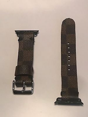 Louis Vuitton Apple Watch Band 42mm