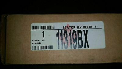 Delco 10 SI Series Alternator Stator 72 Amp 12 Volt 1851572