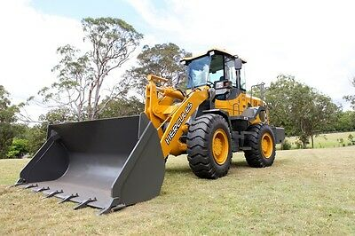 NEW HERCULES HC1100 Wheel Loader