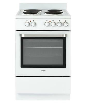 Haier 54cm 60L Electric Freestanding Oven/Stove HOR54S5CW1