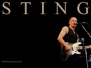 Sting Concert tickets Montreal Metropolis Reserved seats balcony March 6th 2017