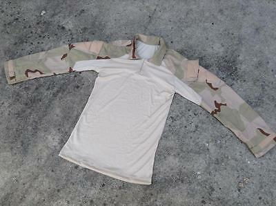 DCU Combat Shirt Custom M-R Not LBT AOR1 Eagle industries Devgru