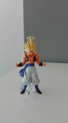 Dragon Ball Z Hg 18 Gogeta Bandai Figure