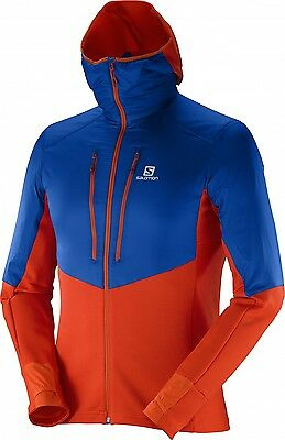 Salomon Herren Outdoor Jacke