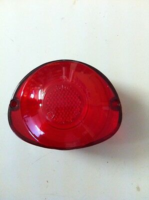 Suzuki T350 Ts125 Ts185 Ts250 Rear Tail Light Lens