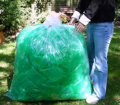 30 Cubic Feet of Air Cushions Pillows INFLATED Packaging CHEAPEST VOID FILL