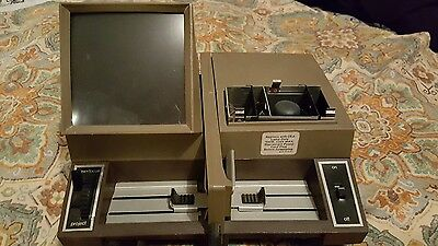 Vintage Pana-Vue Projector  FREE SHIPPING