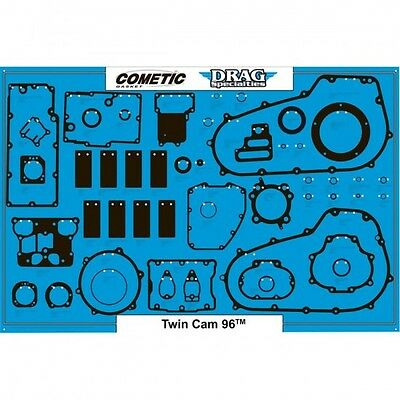 Inner primary gasket tc - c9199f5 - Cometic 09350241