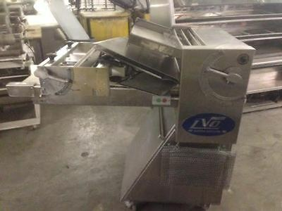 LVO Dough Sheeter/Moulder