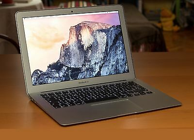 "Apple MacBook Air 13"" (2015) Intel Core i5 1.6 GHz, 8GB de RAM"