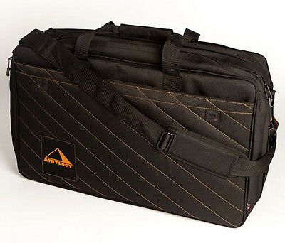 Artrylogy Large Multi Compartment DJ Controller Luggage Bag