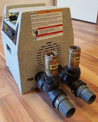 Injectidry HP60 Blower ( Base only)