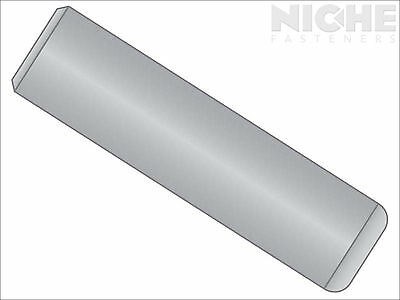 Dowel Pin Unhardened 5/16 x 2 300 Stainless Steel  (20 Pieces)