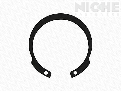 Housing Retaining Ring Inverted Internal 1-5/8 Steel PH (50 Pieces)