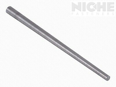 Taper Pin #2 x 3-1/2 Carbon Steel ASME B18.8.2 (30 Pieces)
