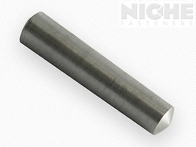 Taper Pin #5 x 3/4 Carbon Steel ASME B18.8.2 (75 Pieces)