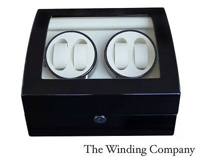 Watch Winder Automatic Luxury Watch Storage Factory Direct Us Seller Closeout