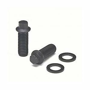 Arp 1001413 Black Oxide Hex Stud Kit - 16 Pieces