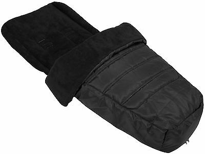 Baby Jogger Muff Seat Cover - Black New