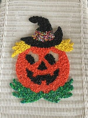 Kage  Company  Popcorn Turkey & Pumkin Decorations
