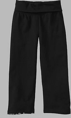 New baby gap Yoga pants black Bottoms Size 5T NWT