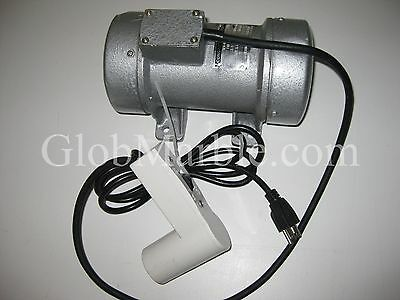 Concrete Vibrator for Concrete Vibrating Table. Concrete Vibrator Motor 110V
