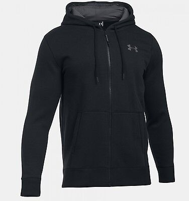 Under Armour Herren Fitness Sweatshirt