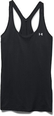Under Armour Damen Tanktop HeatGear Racer