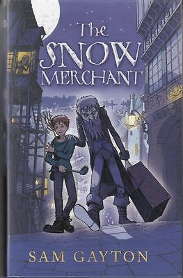 The Snow Merchant : Samuel Gayton