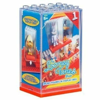 Looney Tunes Character Building Micro-Figures in Display Brix - 05173 - New