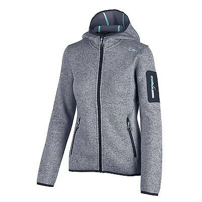 CMP Damen Fleecejacke