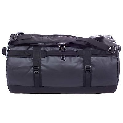 The North Face Reisetasche S Base Camp Duffel S black