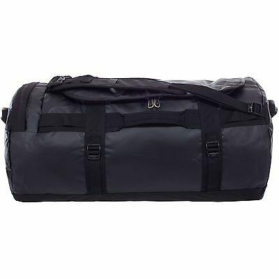 The North Face Reisetasche M Base Camp Duffel M black