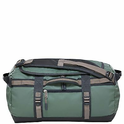 The North Face Reisetasche Base Camp Duffel XS thyme/falcon brown