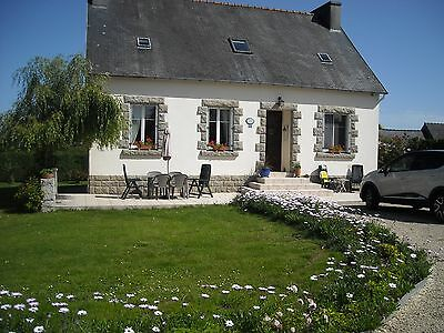 Detached 2  houses in Brittany France PRICE REDUCED