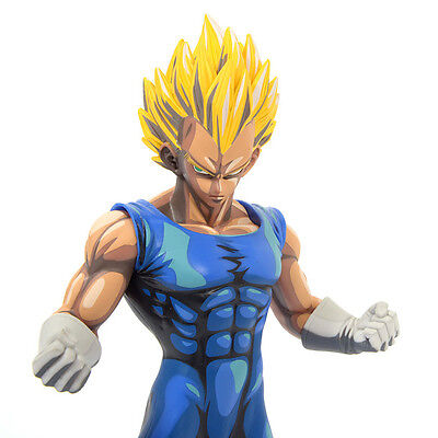 Dragon Ball Z Vegeta Manga Dimensions Master Stars Piece Figure Figura New