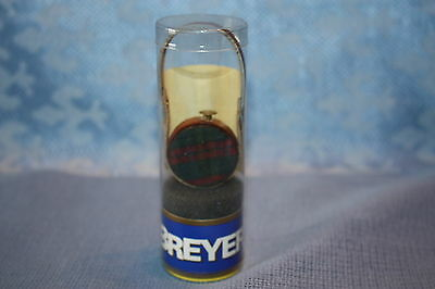 NEW Vintage BREYER Horse Tack CANTEEN #7000-2430  Old Stock   Red/Green Plaid