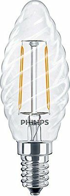 Philips Classic ND 2.3-25W E14 WW ST35 CL 25W E14 A++ Bianco caldo