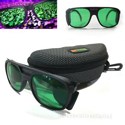 Glasses for Intense LED Lighting Visual Eye Protection LED Grow Light  Plants