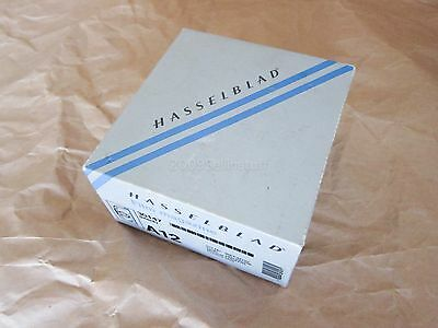 Hasselblad A12 Film Back 30147 Magazine Holder 120 A 12 6x6