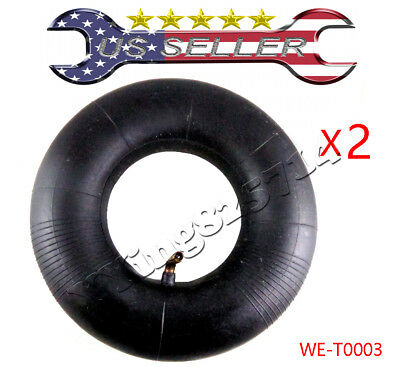 "2PCS 3.00 X 4 10"" x 3"" 3.00 - 4 Inner Tube Tire Super Bike Gas & Electic Scooter"