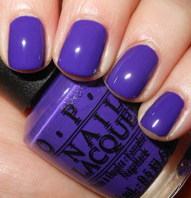 OPI Nordic Collection Nail Polish (Do You Have This Color in Stockholm) 15ml OVP